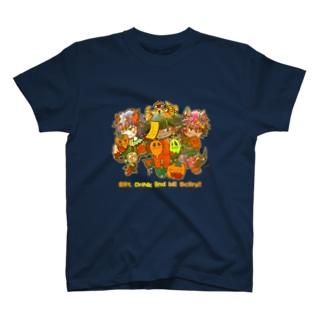 スペシャルハロウィンナイト☆ T-shirts