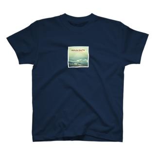 レインボー T-shirts
