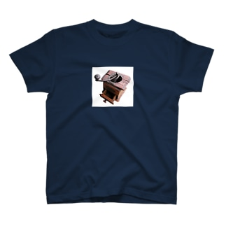 コーヒーミル T-shirts