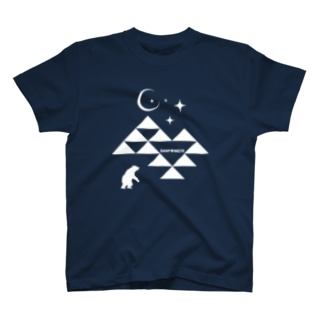 Mountain world T-shirts