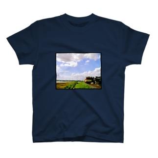 Onochan Rails 1 T-Shirt