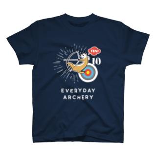 Everyday Archery T-shirts