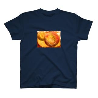 黄身 T-shirts