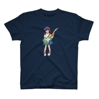 bassist T-shirts