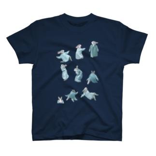 新太少年の冒険 Tシャツ