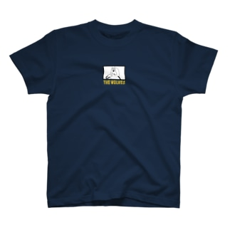 """""""The ENIGMA another color"""" T-Shirt"""