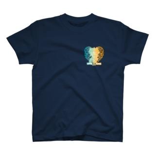 Ema&Lisa T-shirts