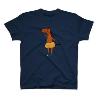 かぼちゃぱんつ。 T-shirts
