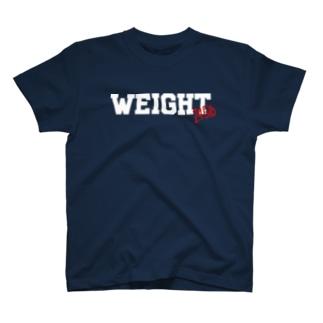 重量 T-shirts