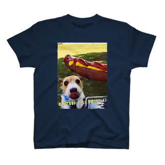 12.dozen(@jrt)のまっしゅの大好きなもの。 T-shirts