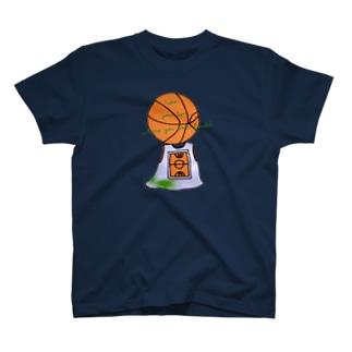 ballマン T-shirts