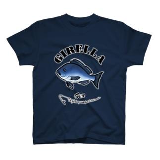 GURE_6_C T-shirts