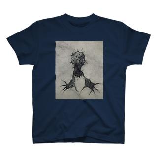 みんなの心 T-shirts
