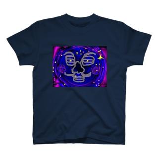 未来からの留学生 T-shirts