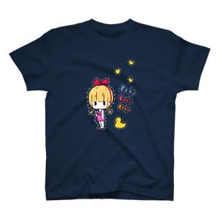BABY BABY BABY T-shirts