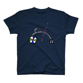 サイクリング T-shirts