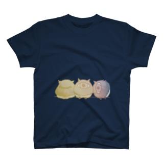 妖怪一目鳥 T-shirts