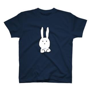 シャッピー T-shirts