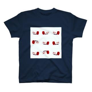 おくすり T-shirts