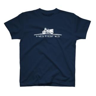 刀 T-shirts