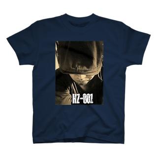 HZ-001 T-shirts