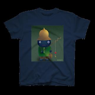Kasaco's Design Roomのお誘い T-shirts