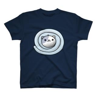 しゅまき・正面 T-shirts