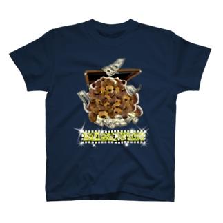 12月NEW「MELVIN」 T-shirts