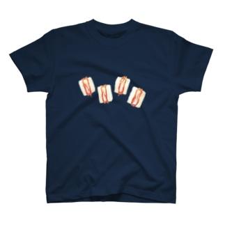 腹減り系05 T-shirts