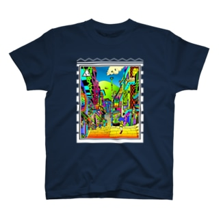 伊香保温泉日本の名湯 T-shirts
