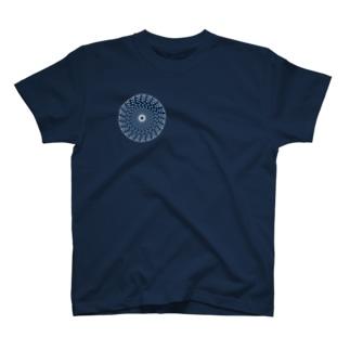 ブラックホール T-shirts