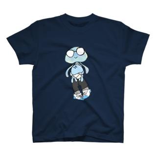 TSUGUNIPHさん T-shirts