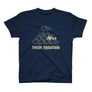 YA-007BG T-shirts
