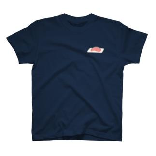 しゃけ T-Shirt