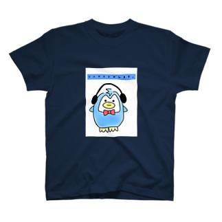リトマスくん T-shirts
