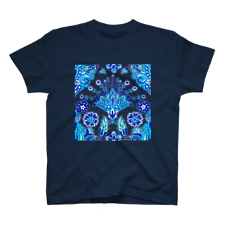 1:Pattern such as the picture tile T-shirts