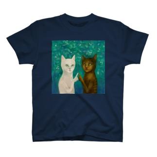 Silver Vine T-shirts