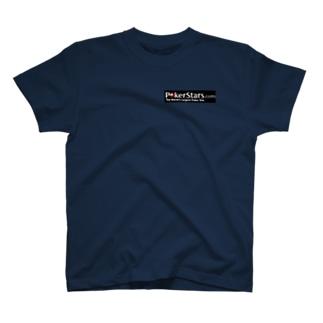 ポーカー4 T-shirts