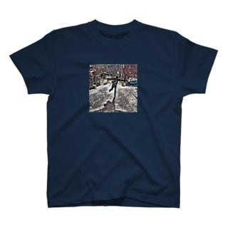 🎯変態♥ (キムリョ) T-shirts