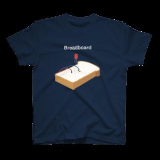 たばねのブレッドボード T-shirts