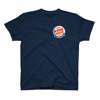 KING SQUAD 2 T-shirts