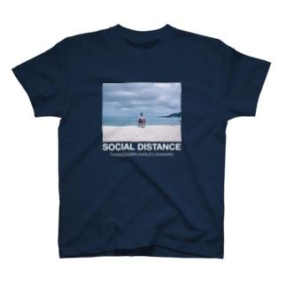 天の浜 T-shirts