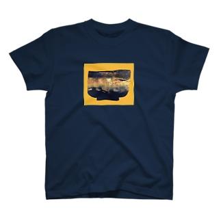 「窯、陶芸だ!」 T-shirts