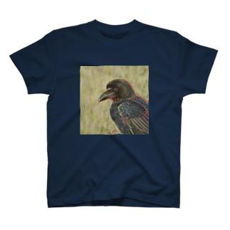 ハシブト太郎くん T-shirts