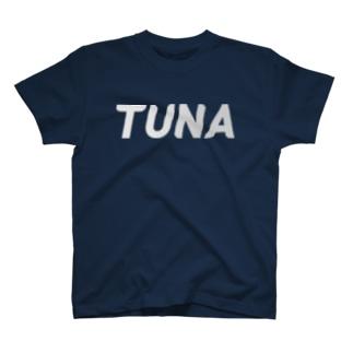 92TUNA T-shirts