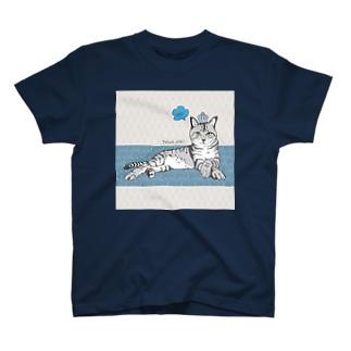 プリンス・ヨキ T-shirts