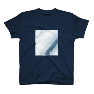 Sumi - Silver leaf T-shirts