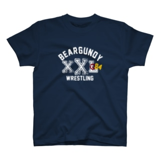 重量級 T-shirts