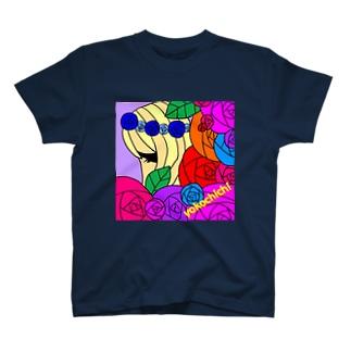 よこちち。 T-shirts