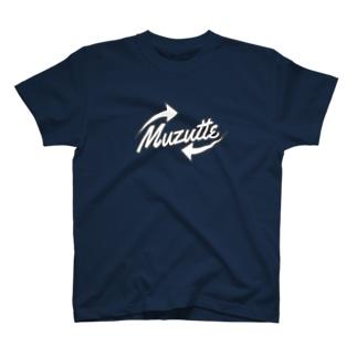 ムズッテ T-shirts
